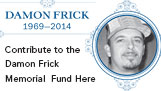 Damon Frick Memorial Fund